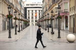 España advierte que se vienen momentos más duros por coronavirus: 17.147 contagiados ahora