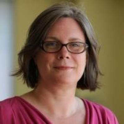 Helen Mountford, Vicepresidente de Clima y Economía del Instituto de Recursos Mundiales