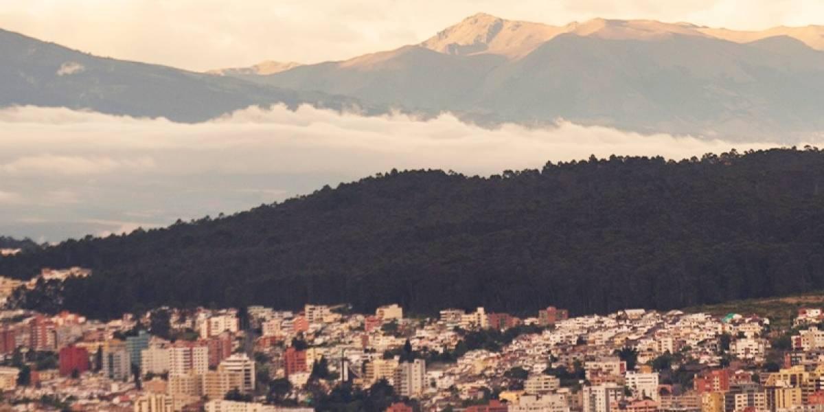 La calidad del aire en Quito mejora tras medidas por coronavirus: #QuédateEnCasa