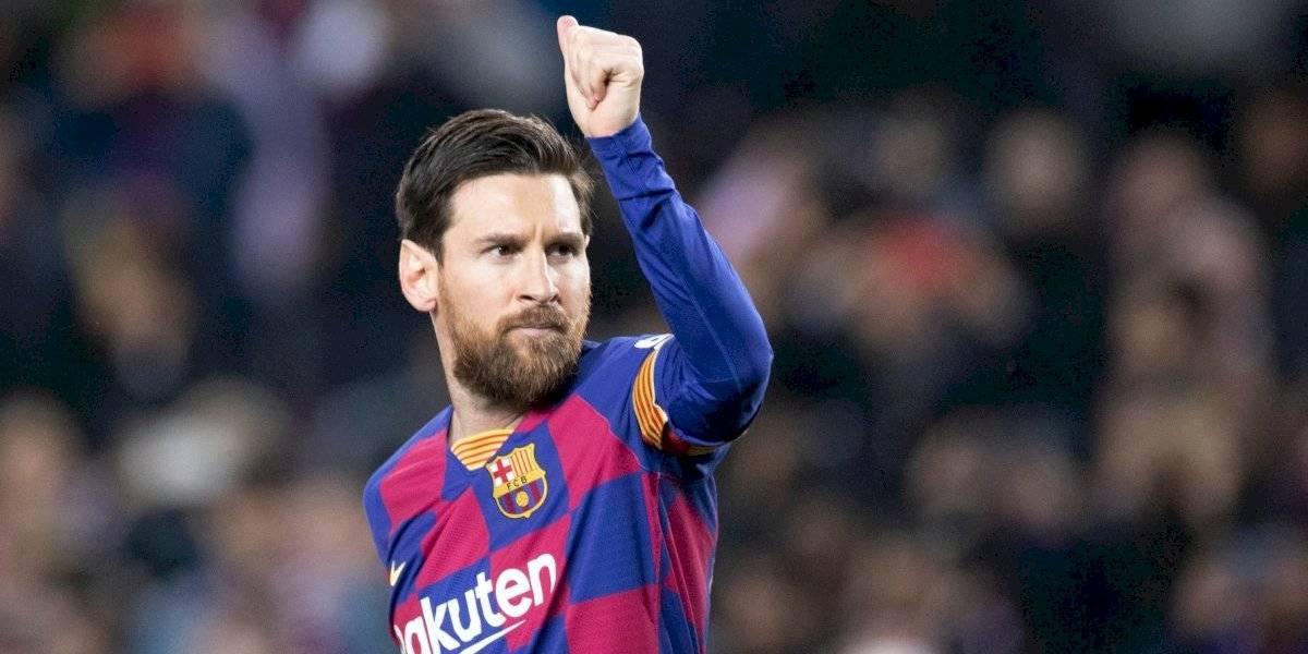 ¿Cuánto ganará Leo Messi tras reducción de sueldo?