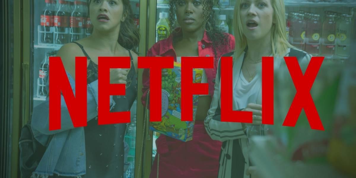 Netflix Party: Saiba como assistir um filme ou série ao vivo com os seus amigos