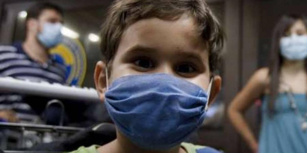 Coronavirus: ¿El COVID-19 se manifiesta diferente en los niños?
