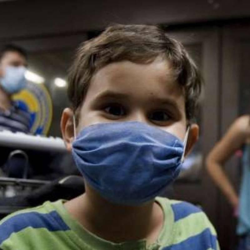Estiman que la vacuna contra la Covid-19 podría estar disponible para finales de año