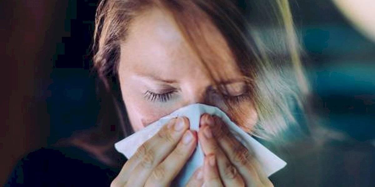 Pérdida del olfato y el gusto figuran como primero síntomas del COVID-19