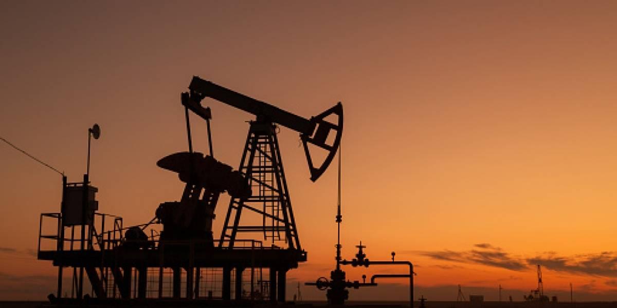 Precio del petróleo ecuatoriano es menor a los USD 20