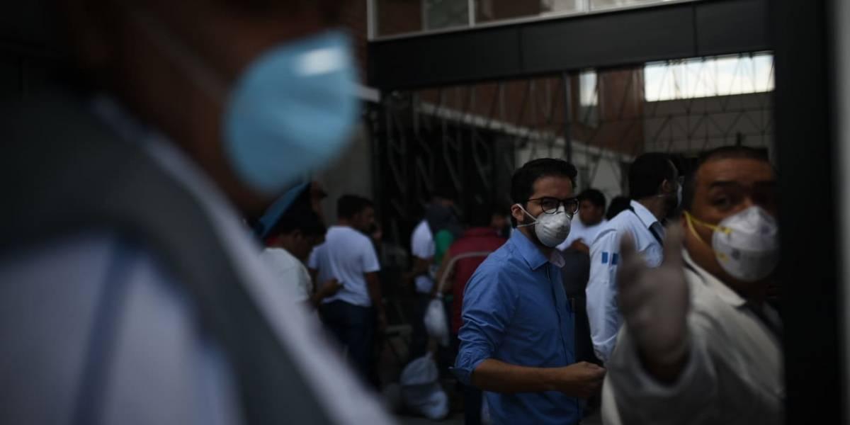 Teletón ofrece su infraestructura para atención de casos de Coronavirus