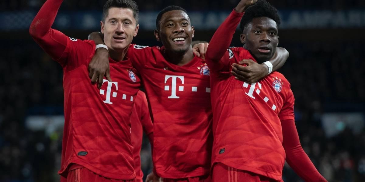 Cuatro clubes alemanes donan 20 millones de euros a la Bundesliga