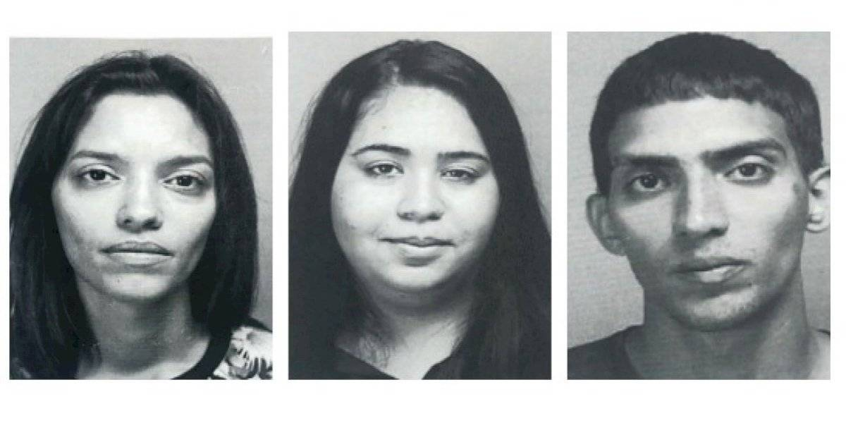 Presentan cargos contra tres por agredir y morder a agentes en Bayamón