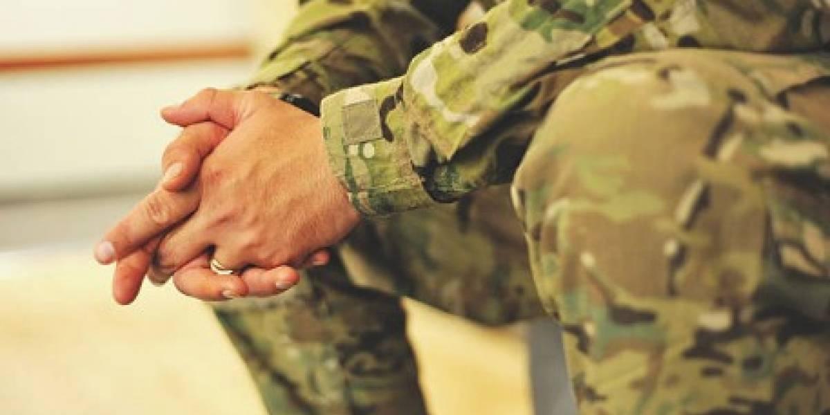 Soldado que estuvo en Puerto Rico da positivo a coronavirus