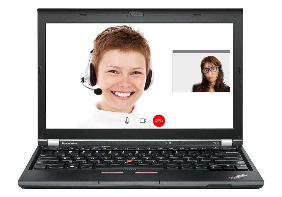 Videoconferencia por Skype
