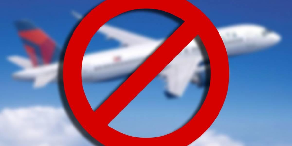 Coronavirus: estas son todas las rutas aéreas canceladas en Latinoamérica y el Mundo
