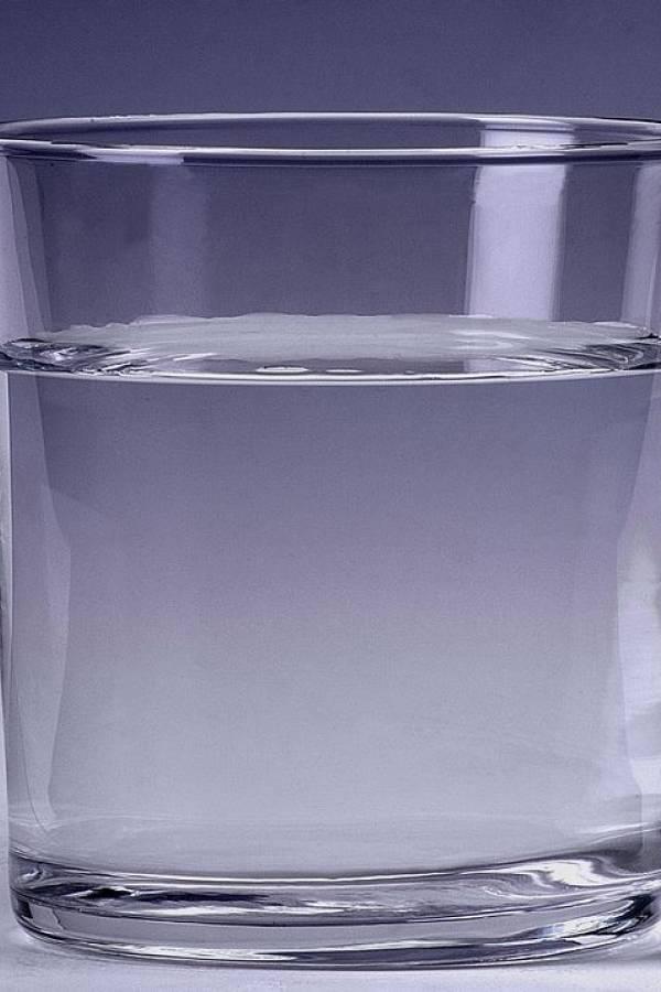 Tomar agua es indispensable para fortalecer pulmones