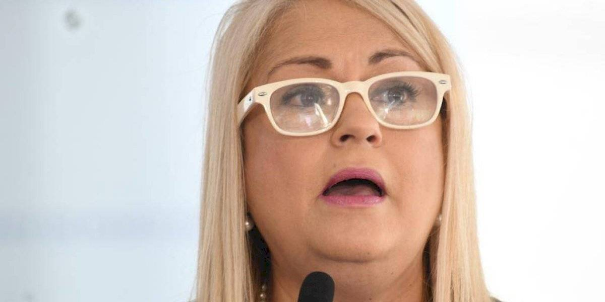 Todo un misterio el mensaje de Estado y presupuesto de Wanda Vázquez