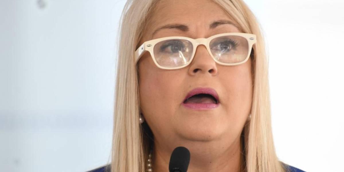 Gobernadora solicita asistencia federal para atender el desempleo y la salud emocional