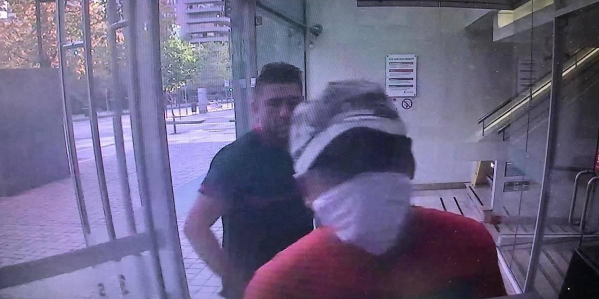 Delincuentes operaban con mascarillas por coronavirus para clonar tarjetas bancarias