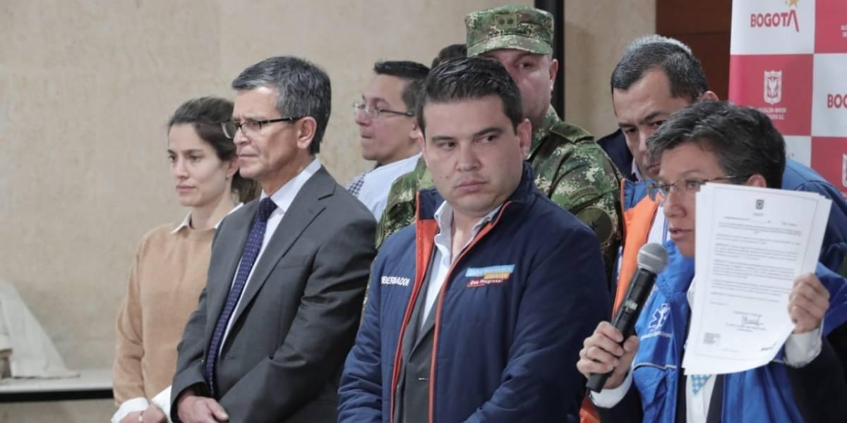 Santander, Meta y Boyacá se sumarían a cuarentena en Bogotá y Cundinamarca