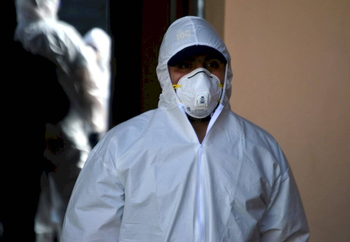 Coronavirus: 197 detenidos en Guayas por incumplir el toque de queda API