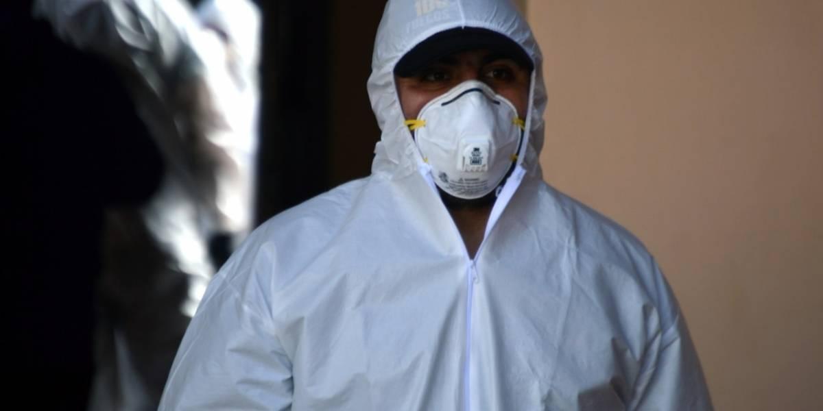 Dos nuevos fallecidos por coronavirus en Ecuador; en total son siete