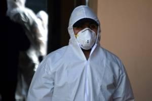 Coronavirus: 197 detenidos en Guayas por incumplir el toque de queda