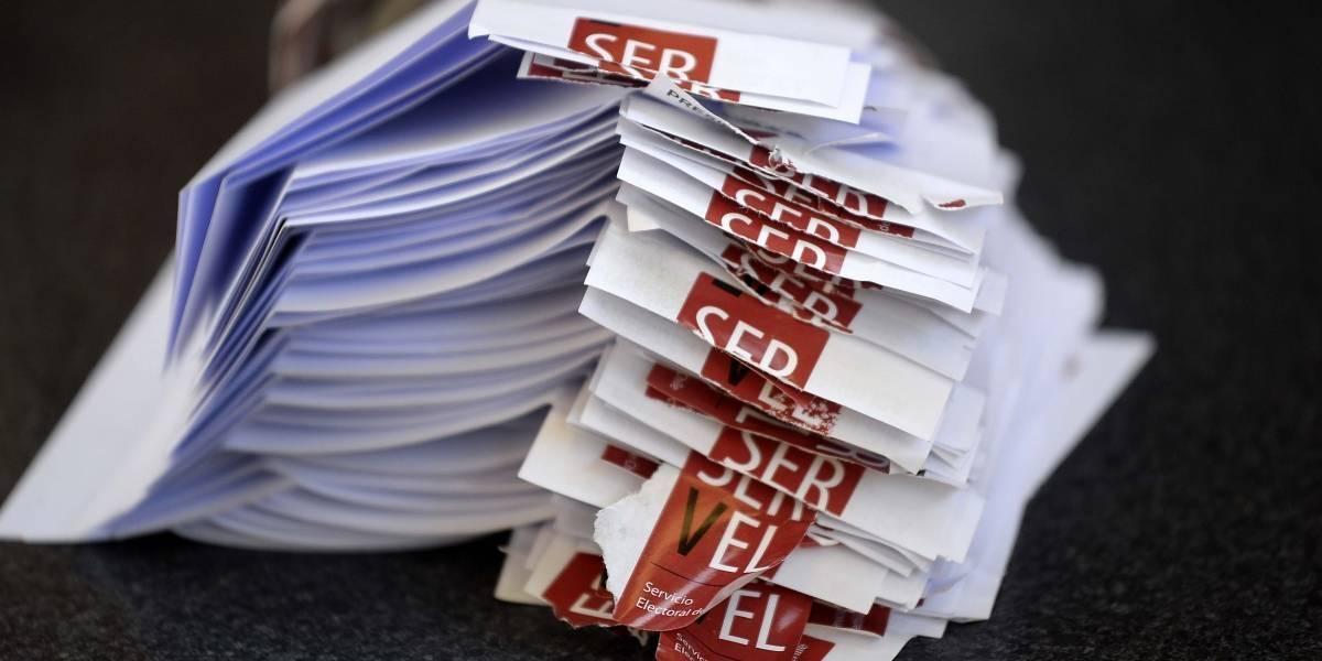 Plebiscito Constituyente fue postergado para el domingo 25 de octubre por pandemia de coronavirus