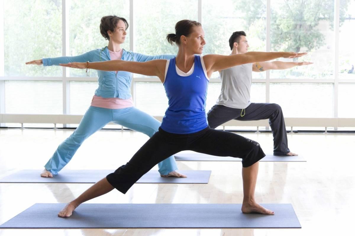 Yoga Para Principiantes Posturas Para Levantar Gluteos Nueva Mujer