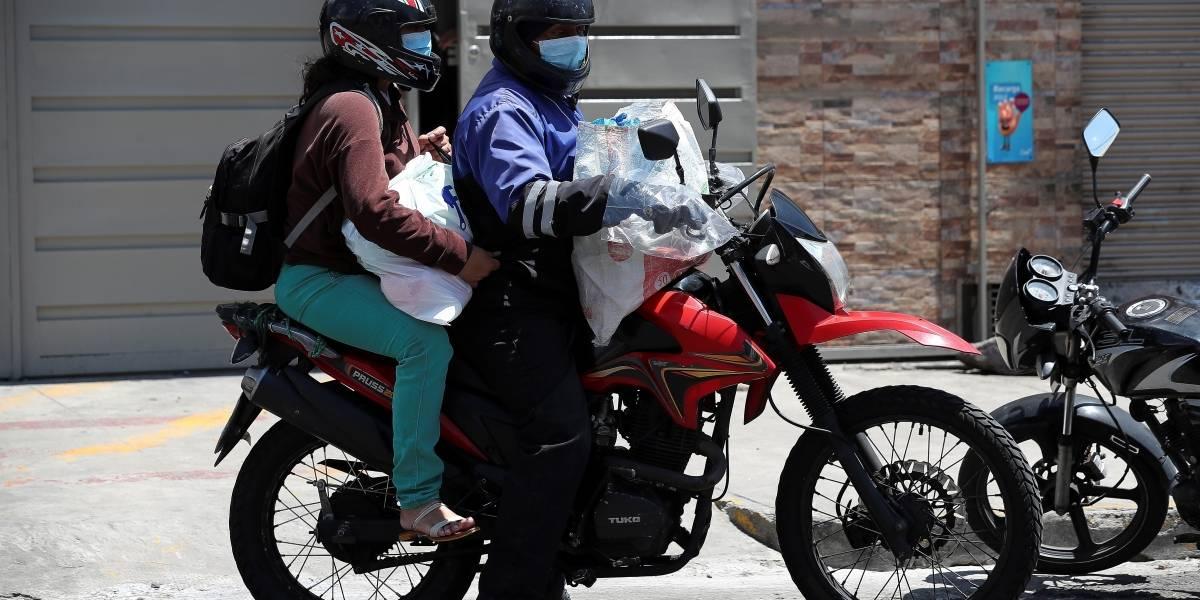 ANT: quienes tengan licencias y matrículas caducadas no serán sancionados durante la emergencia sanitaria