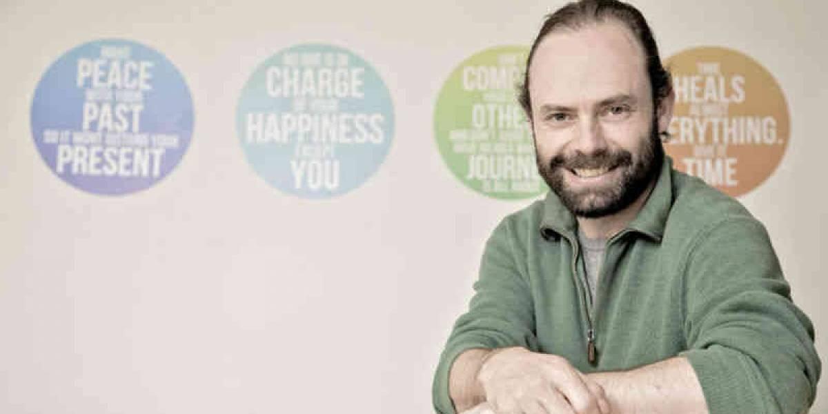 """""""Una vida con propósito"""": acabando con la tiranía de la felicidad"""