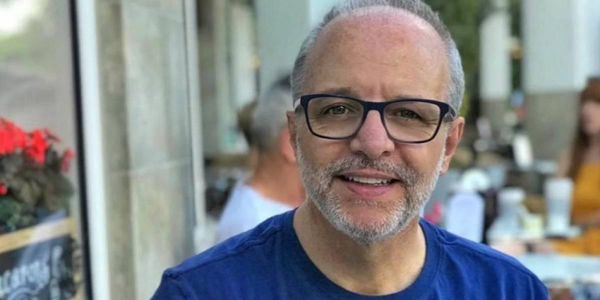 """Alberto Plaza tras polémica de Rayen Araya y Luksic en twitter: """"Haremos como que no lo vimos y tu ignorancia pasará desapercibida"""""""