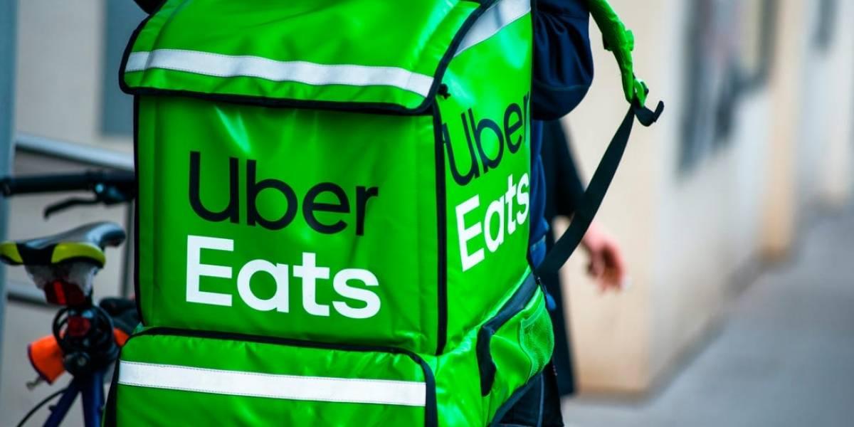 Uber Eats anuncia esfuerzos para apoyar a la industria de restaurantes