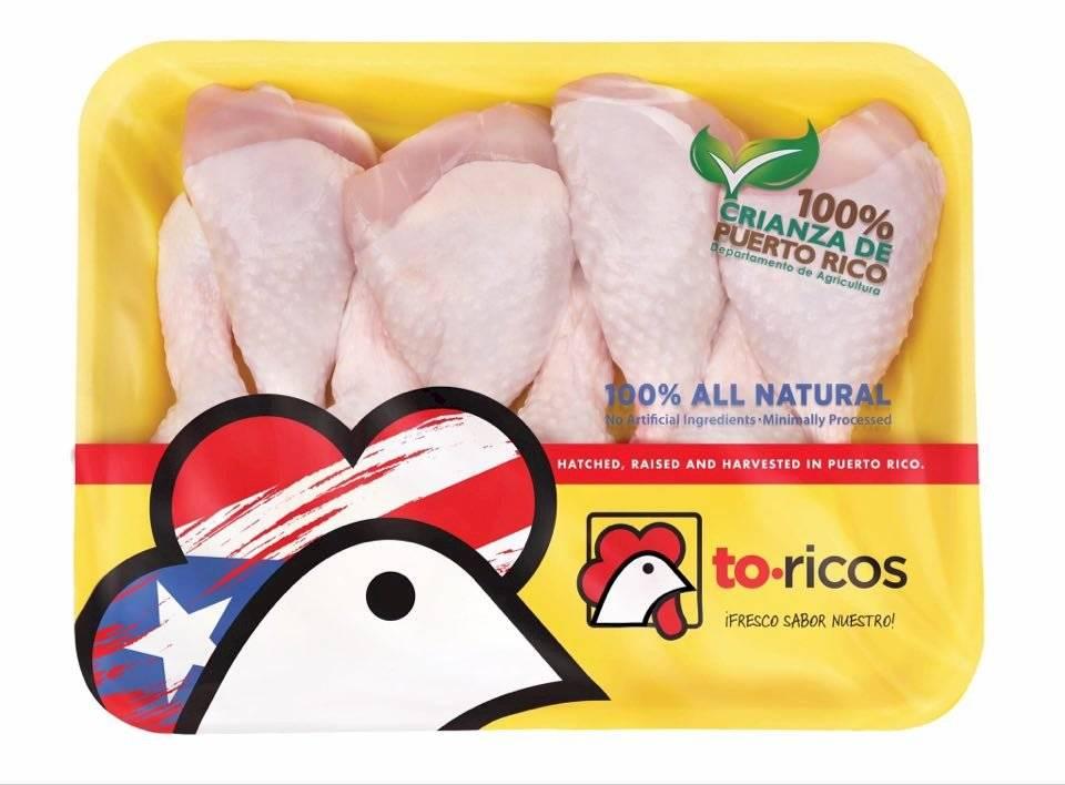 To-Rico pollo