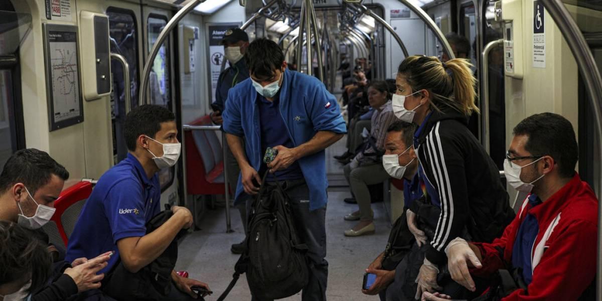 Así avanza el coronavirus por América: Argentina en cuarentena, 3 muertos en Perú y en Chile decretan cierre de discotecas