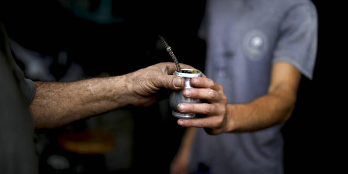 Efecto coronavirus: sudamericanos ya no comparten el mate