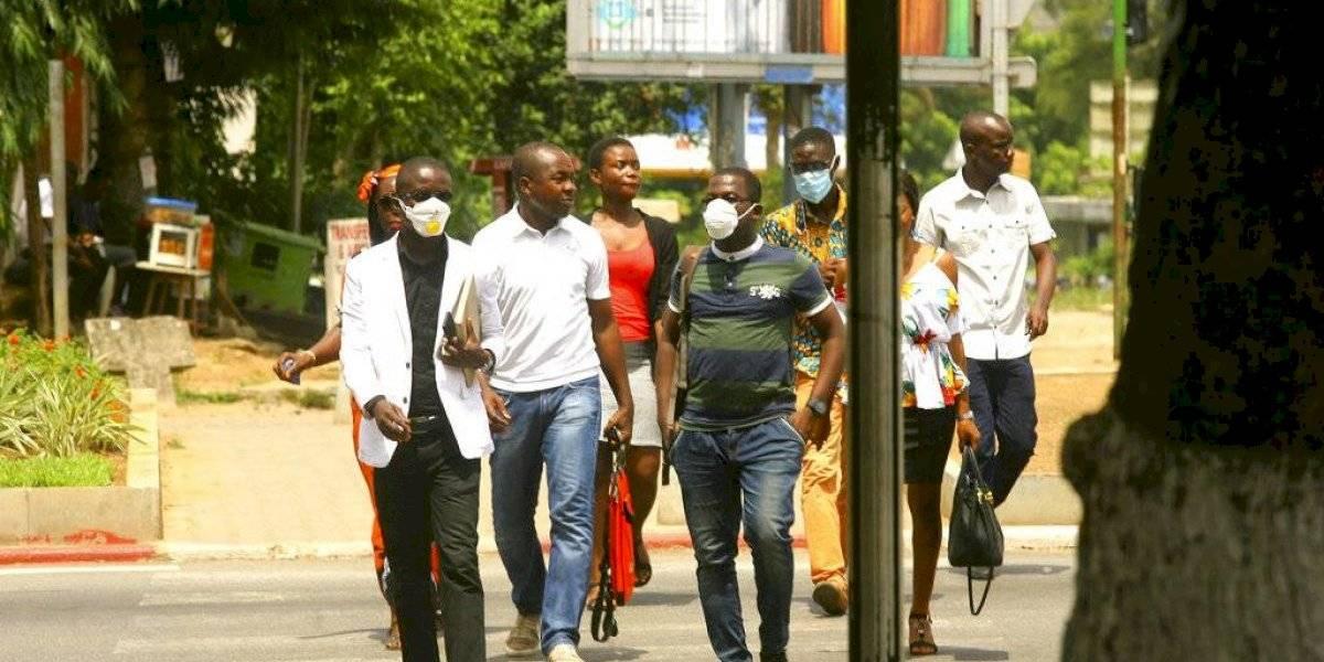 África y Latinoamérica; objetivos frágiles ante la pandemia