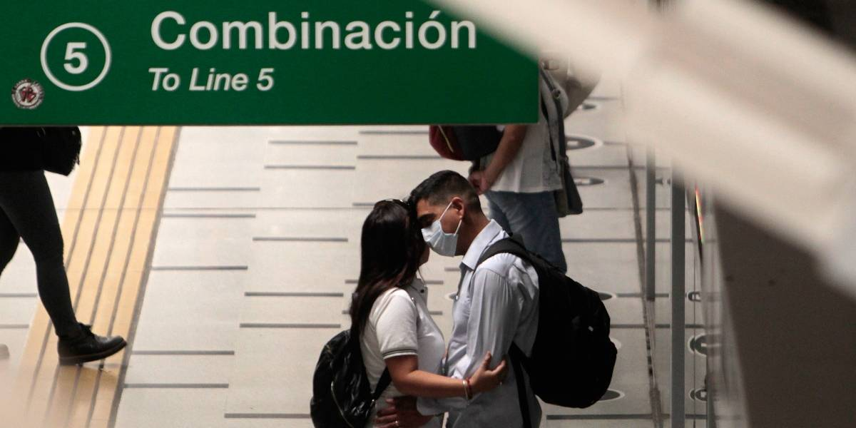 Cuarentena en Santiago: ¿Qué puedo y no puedo hacer si vivo o trabajo en las siete comunas afectadas?