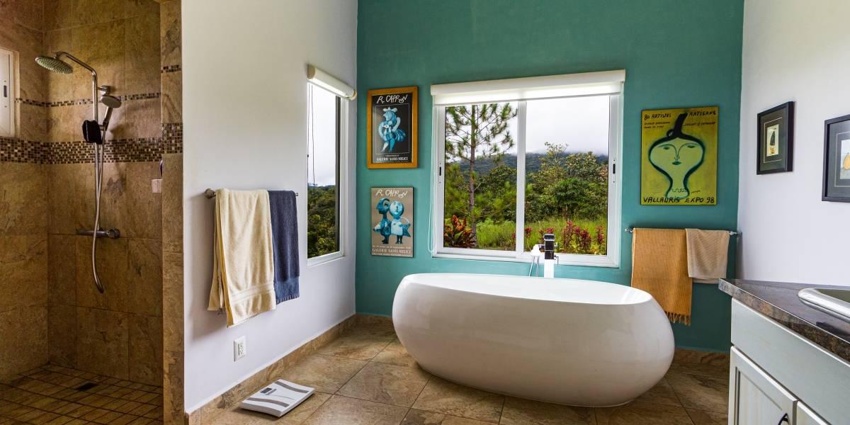 Decoração: pequenas mudanças para obter um banheiro moderno