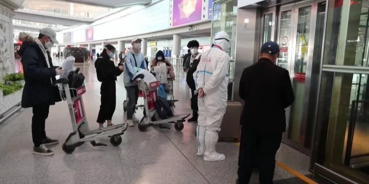 ¡Grave señalamiento! ¿China usará la pandemia por coronavirus para reescribir el orden mundial?