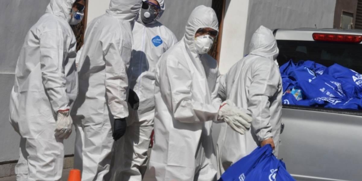 506 casos de COVID-19: las cifras de coronavirus en Ecuador de este sábado 21 de marzo