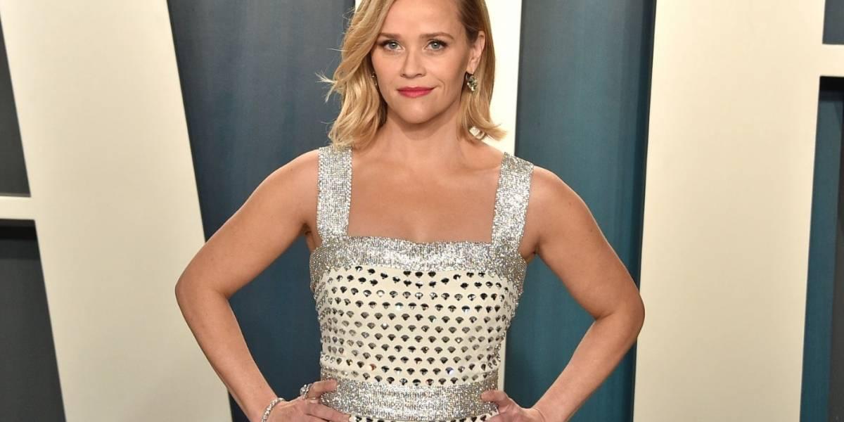 """Reese Witherspoon:  """"Creo que es importante decir siempre la verdad"""""""