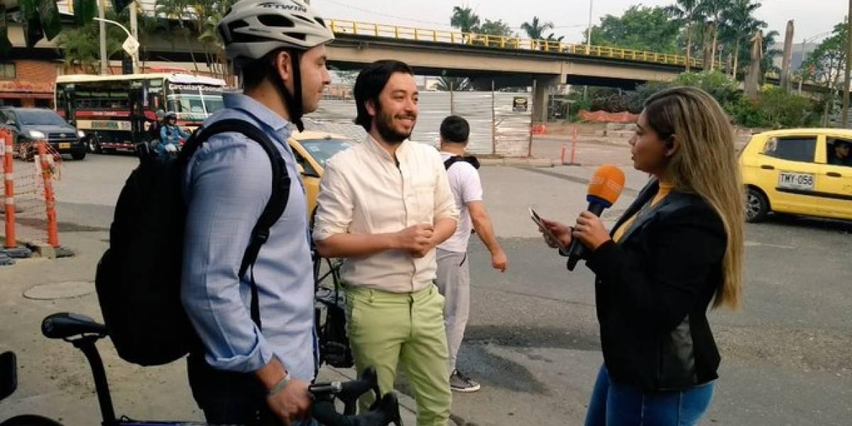 Secretario de movilidad de Medellín está contagiado con coronavirus