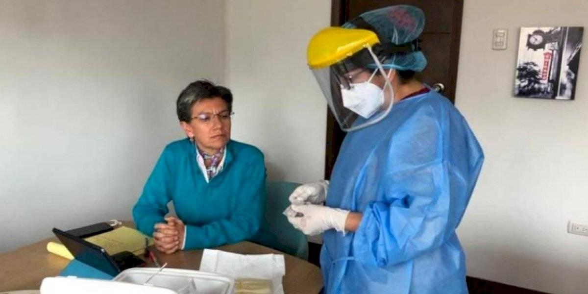 Claudia López confirma 41 casos nuevos de coronavirus en Bogotá