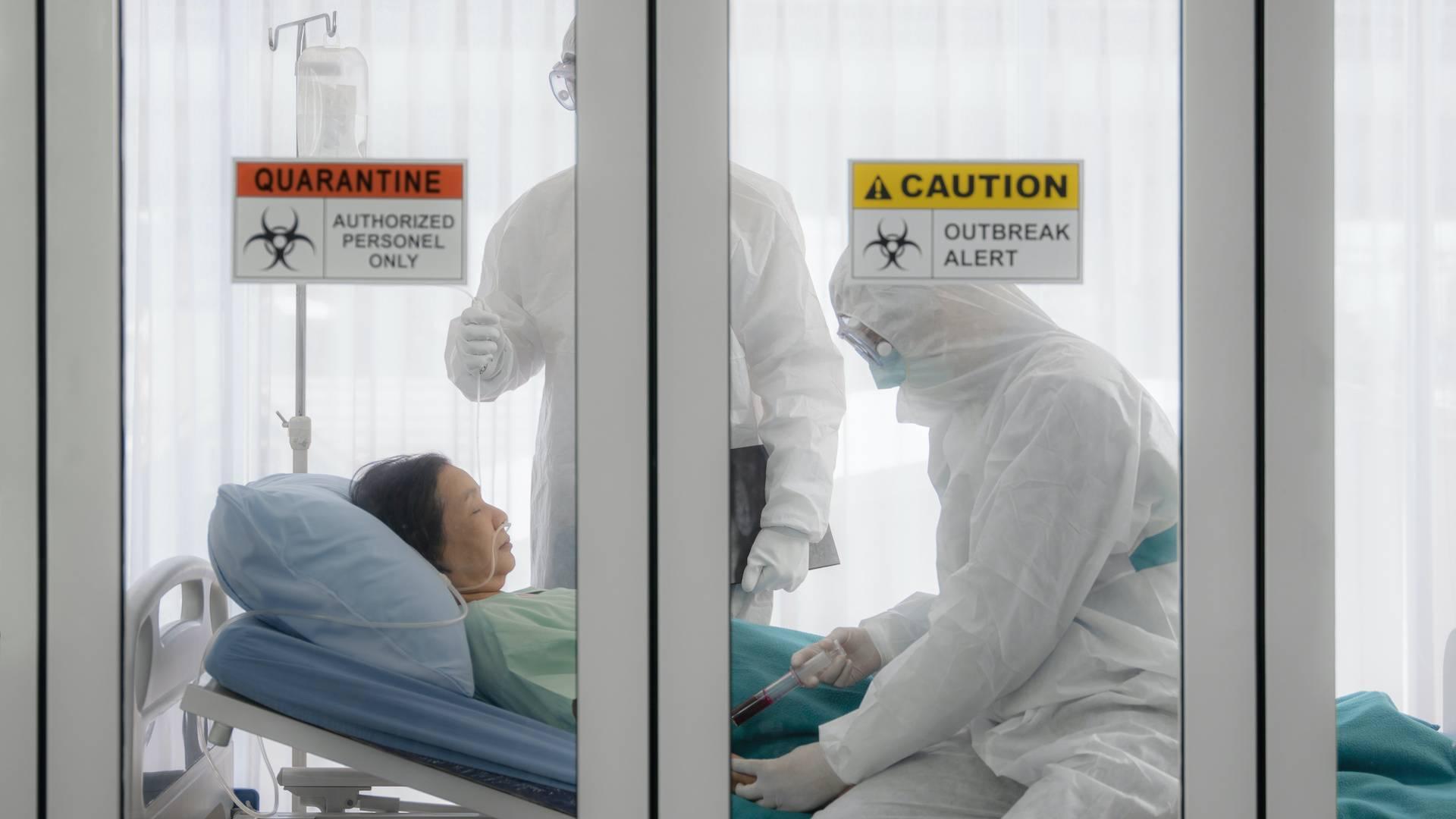 Coronavirus: ¿Cuál es el origen de la palabra cuarentena?