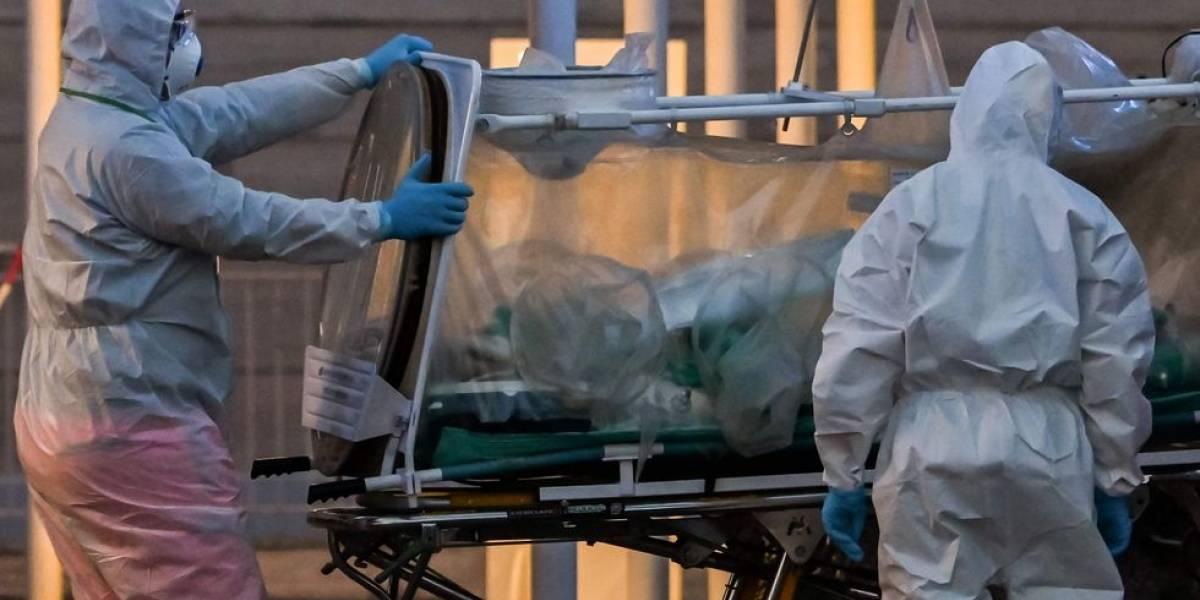 Hombre joven murió de coronavirus después de haber visitado famoso parque de atracciones