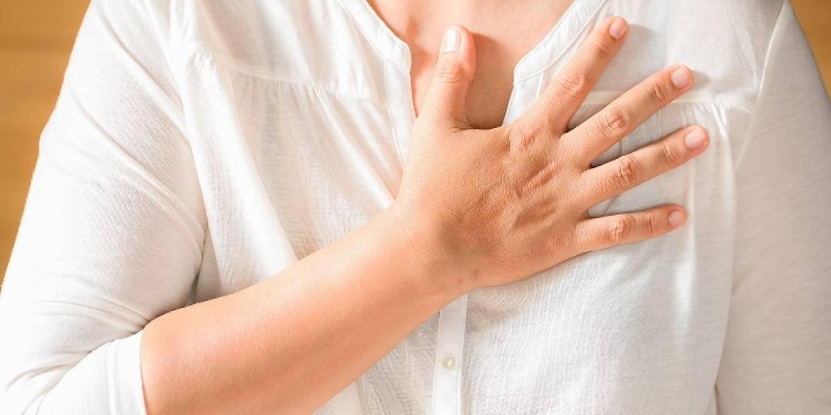 Doenças do coração são mais letais para brasileiras do que câncer de mama