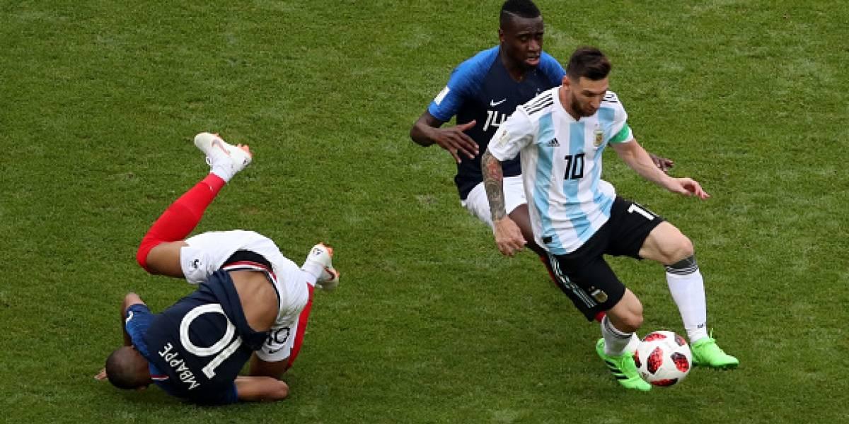 FIFA dará acceso a 30 partidos históricos de las Copas del Mundo durante cuarentena