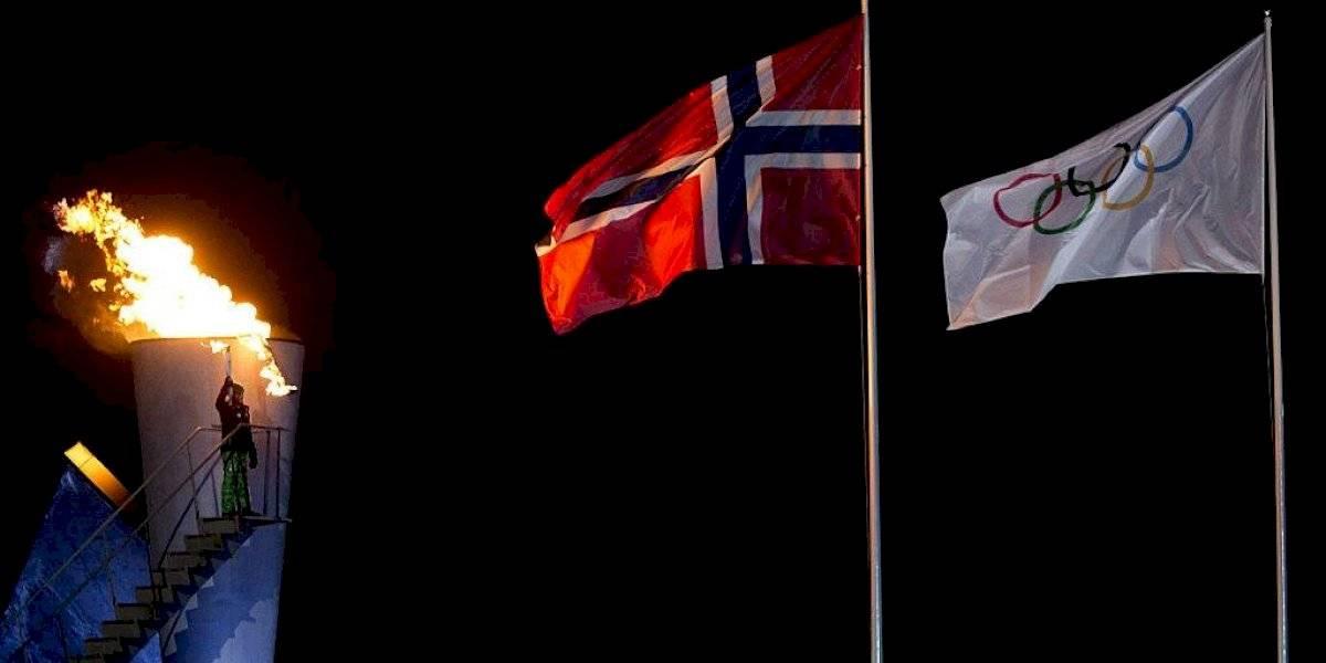 Noruega se transforma en el primer país en poner en duda su participación en los próximo Juegos Olímpicos