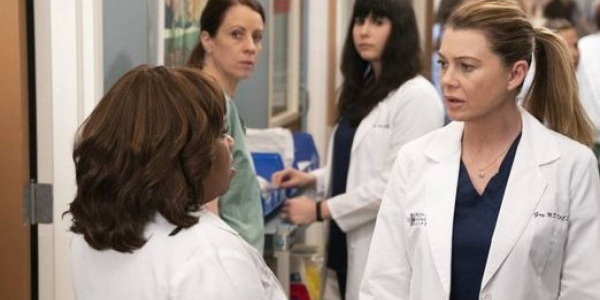 Las series Grey's Anatomy y The Resident donan equipos médicos para ayudar en la lucha contra el coronavirus