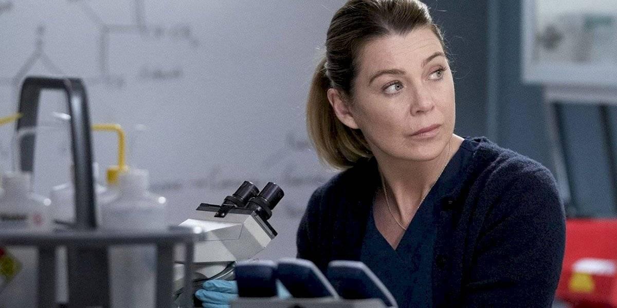 """""""Grey's Anatomy"""" al rescate: programas médicos donan insumos a hospitales por pandemia"""