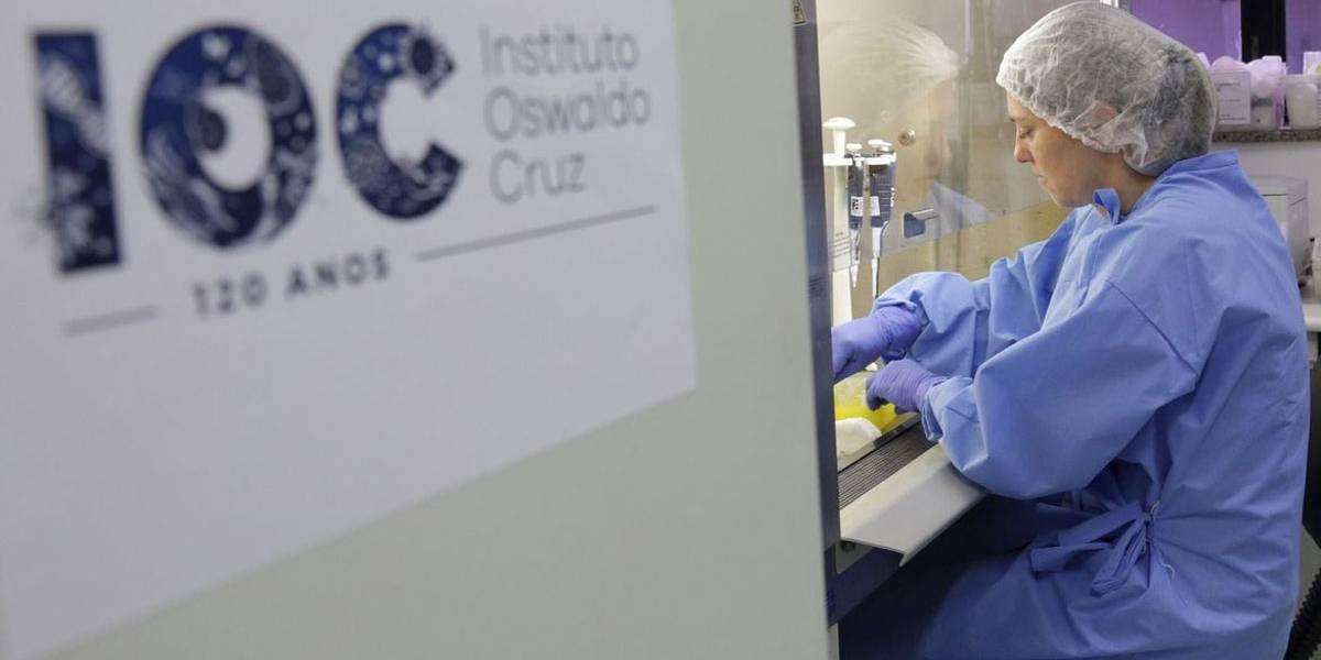 Fiocruz lidera ensaio clínico da OMS para avaliar medicamentos de tratamento da covid-19