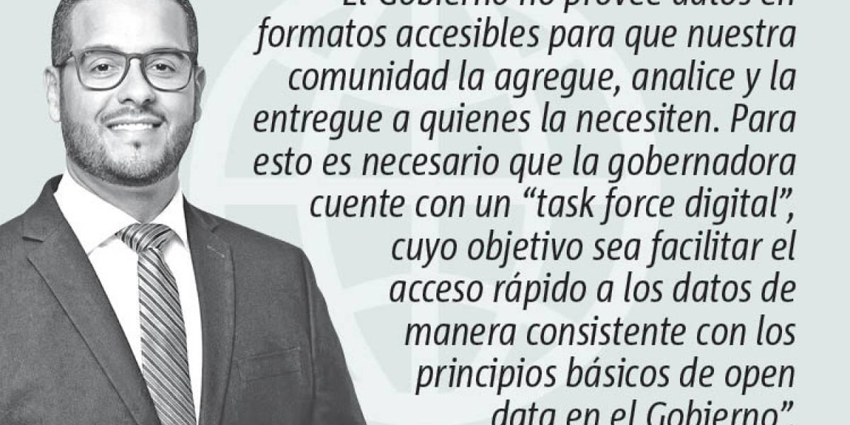 """Opinión de Jesús Manuel Ortiz: """"¡Necesitamos datos ya!"""""""