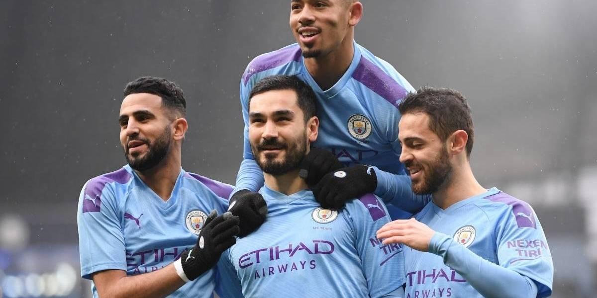 """Manchester City ya piensa en la próxima temporada e iría con toda por el """"nuevo Buffon"""""""